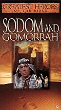 Sodom and Gomorrah (Greatest Heroes of the…