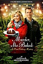 Murder, She Baked: A Plum Pudding Murder…