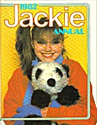 Jackie Annual 1982 by Various