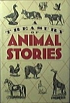 A Treasury of Animal Stories by E. Louise…