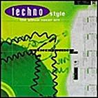 techno style: Album Cover Art by Martin…