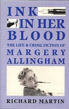 Ink in Her Blood: The Life and Crime Fiction…