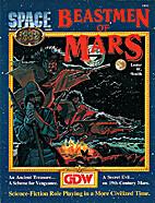 Beastmen of Mars (Space 1889 Sci-Fi…