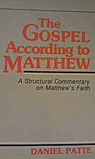 The Gospel According to Matthew: A…