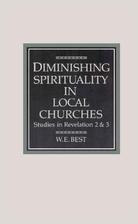 Diminishing spirituality in local churches:…