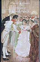 War and Peace Volume 1 / Penguin Classics…