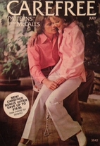 Carefree Patterns From McCall's, 1973 July…