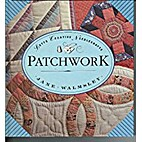 Patchwork (Letts Creative Needlecrafts) by…