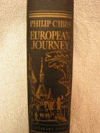 European Journey by Philip Gibbs