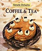 Coffee and Tea by Jane Donovan
