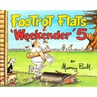 Footrot Flats Weekender 5 by Murray Ball