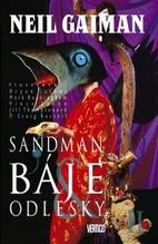 Sandman: Báje & Odlesky 2 by Neil Gaiman