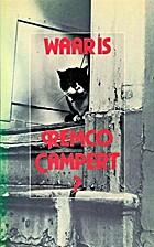 Waar is Remco Campert? by Remco Campert