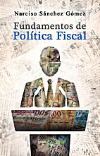 Fundamentos de política fiscal:…