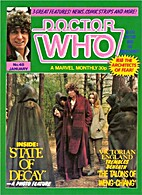 Doctor Who Magazine 048 by Paul Neary