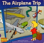 The Airplane Trip by Nancy Parent