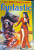Fantastic 1958--March by Henry Slesar…