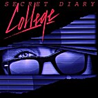 Secret Diary by College