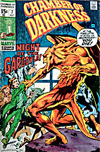 Chamber of Darkness [1969] #7 by Stan Lee