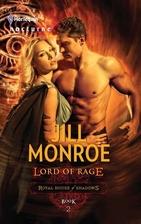 Lord of Rage by Jill Monroe