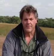 Author photo. K. Lee Lerner. Maasai Mara, Kenya. 2012.