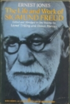 The life and work of Sigmund Freud by Ernest…