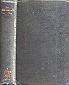 The Dragon Book of Verse by W.A.C. Wilkinson