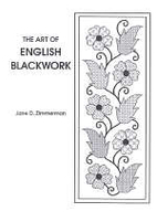 The Art of English Blackwork by Jane D.…