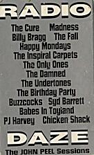 Radio Daze: The John Peel Sessions