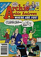 Archie....Archie Andrews No. 060 (Comics…