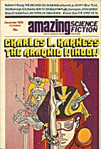 Amazing Science Fiction, Vol. 48, No. 4 by…