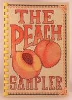 Peach Sampler by Eliza Mears Horton