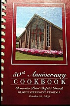50th Anniversary Cookbook by Gloucester…