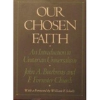 Our Chosen Faith: An Introduction to…