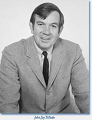 Author photo. John J. TePaske [credit: American Historical Association]