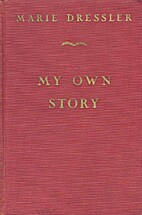 My Own Story by Marie Dressler
