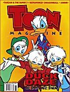 Toon Magazine Vol. 2 No. 1 by Michael…