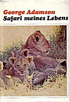 Safari meines Lebens.