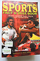 Sports Facts & Quiz by Paul Drew