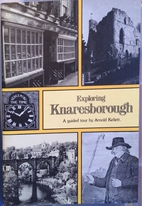 Exploring Knaresborough: A Guided Tour by…