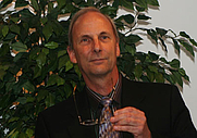 Author photo. The Richard Paul & Jane Roe Shakespeare Authorship Research Centre at Concordia University