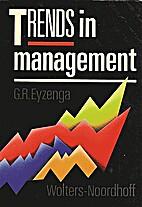 Trends in management : een inleiding in de…