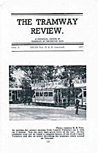 The Tramway Review, vol. 3, n°22 & 23…