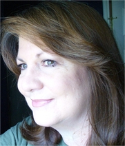 Author photo. Photograph by author Donna Van Cleve