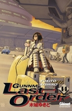 Battle Angel Alita: Last Order, Volume 14:…