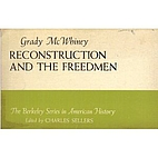 Reconstruction and the freedmen by Grady…