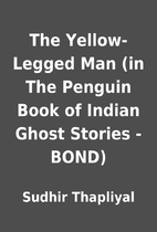 The Yellow-Legged Man (in The Penguin Book…
