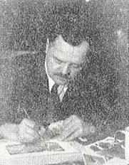 Author photo. From Wikipedia/Wikimedia Commons: <a href=&quot;http://en.wikipedia.org/wiki/File:Rudolf_koivu.jpg&quot; rel=&quot;nofollow&quot; target=&quot;_top&quot;>http://en.wikipedia.org/wiki/File:Rudolf_koivu.jpg</a>