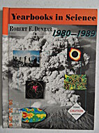1980-1989:Yearbook In Science (Yearbooks in…