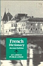 New College French and English Dictionary…